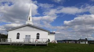 Chapel Island, Potlotek First Nation