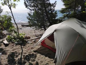 Sunny Beach Campsite