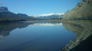 Cross-Canada Canoe Trip - Part 2