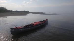Cross Canada Canoe Trip - Part 3
